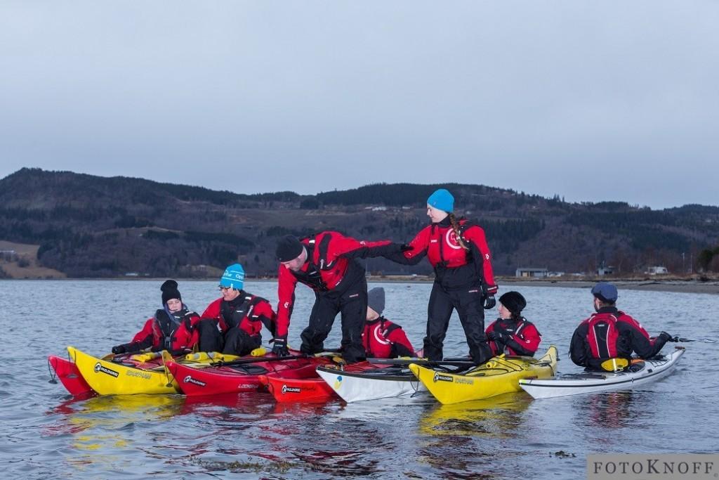 PadleNorge-padlekurs-vinter